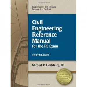 Civil Engineering Reference Manual 12th Edition