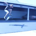 Volcom Skatepark Costa Mesa, CA - Trevor Millican