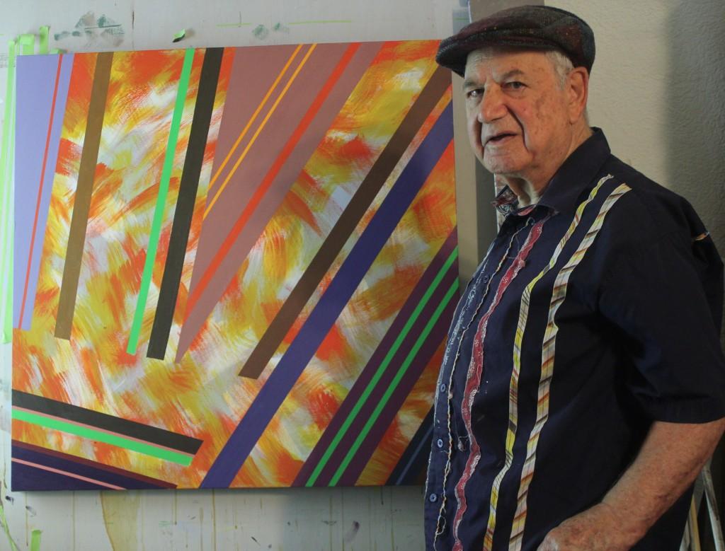 Joseph Hawa Artist Trevor Millican