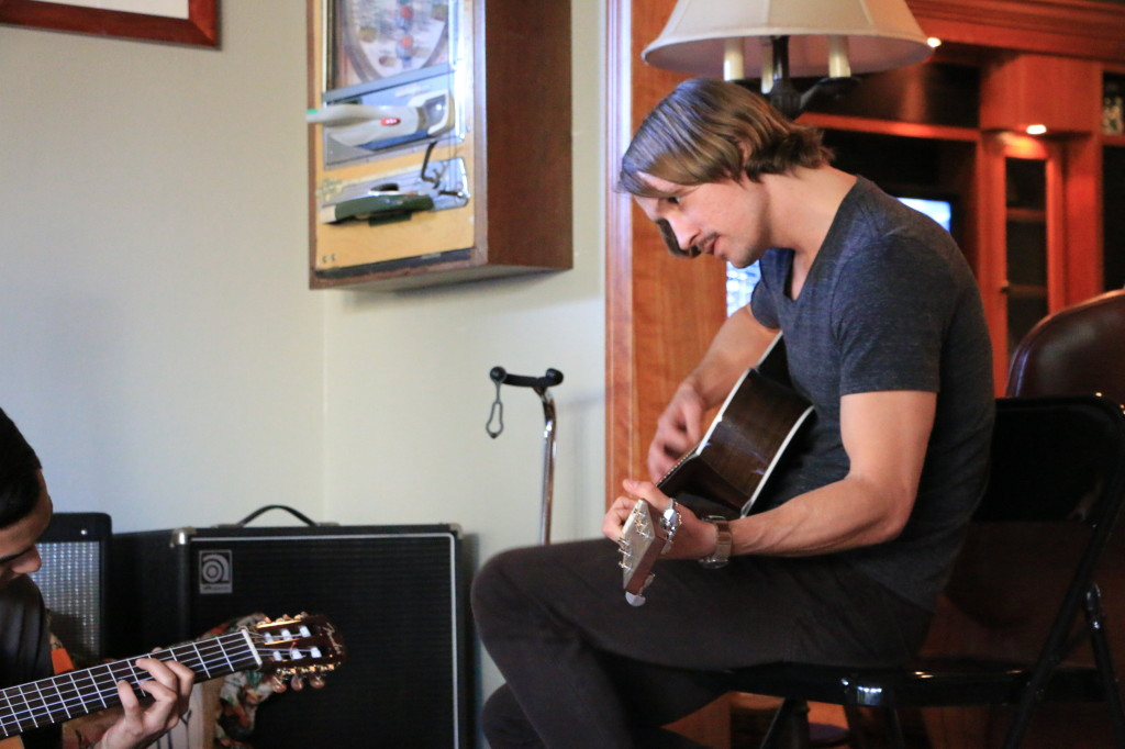 Trevor_Millican_Guitar_Music
